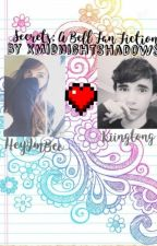 Secrets: A Beetong Fan fiction [COMPLETED] by xMidnightPixels