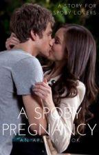 Spoby Pregnancy by apllria