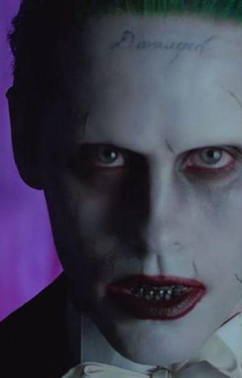 Jared Leto Joker Imagines