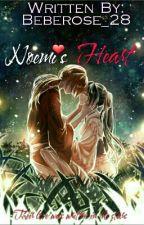 NOEMI'S Heart ( #Wattys2016 ) by beberose_28