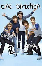 One Direction hlášky a citáty 2 by MichaelaDomanovska