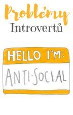 Problémy Introvertů by LilyLeDoux