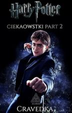 Harry Potter Ciekawostki Part 2 by Cravxoxo