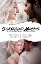 Scribbled Hearts { Klaroline } by mstilestilinski