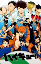 Haikyuu os (fr version) by lordyngi