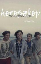 One Direction horoszkóp + történetek by Viktorialux10