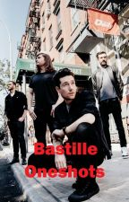 Bastille One Shots by Garlaholic