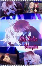 Ayato&Yui (My Sadist Vampire) by MystyDiabolikShackle