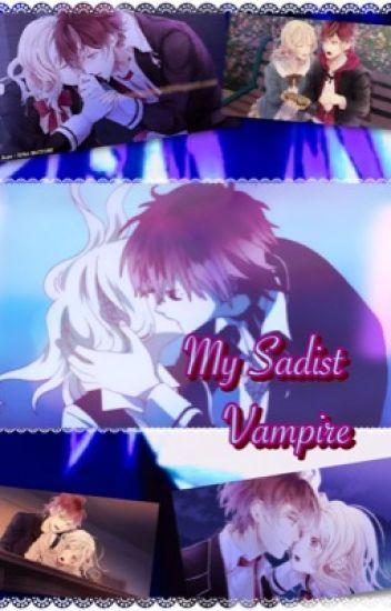 Ayato&Yui (My Sadist Vampire)