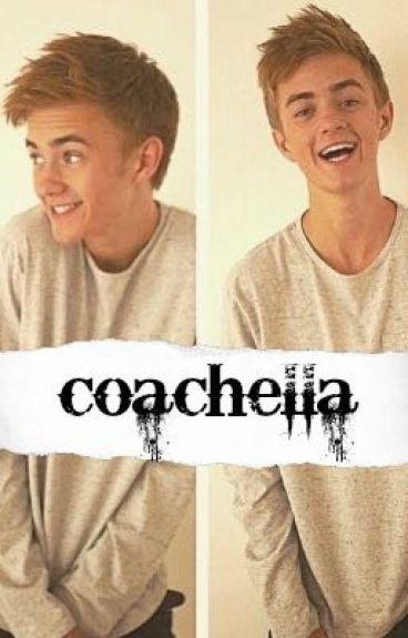Coachella- Brynn Rumfallo&Jack Johnson