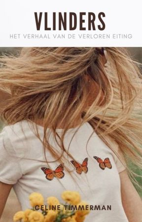 Vlinders by Celientje