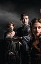 Twilight horror twist by AprilCunningham