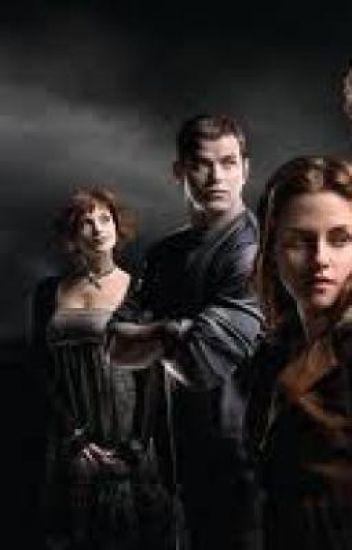 Twilight horror twist