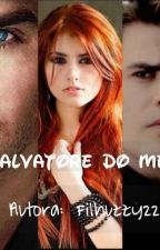 A Salvatore do meio by lillypandinha2205