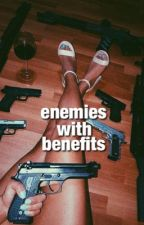 Enemies With Benefits by carlyybieberr