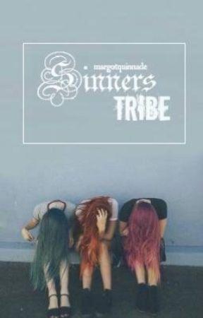 Sinners Tribe by AdristiAmandaa