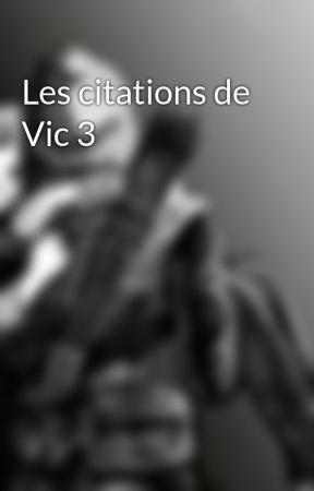Les Citations De Vic 3 Alice De L Autre Coté Du Miroir