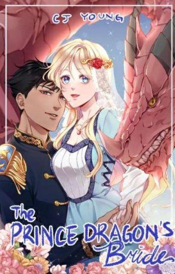 The Dragon Prince's Bride (Dragon Realms Book 1)