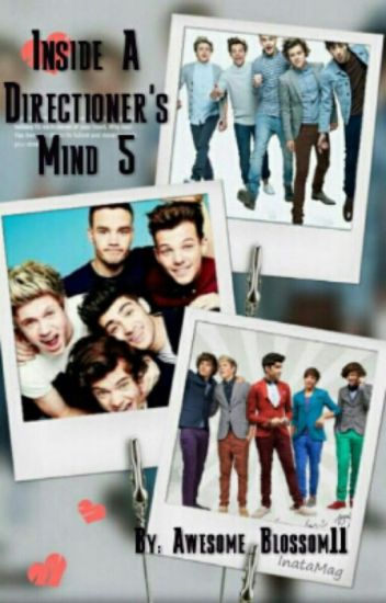 Inside A Directioner's Mind 5!
