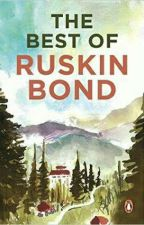 Ruskin Bond's Two Famous Books by AtishiJain