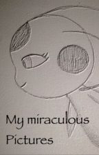 My Miraculous pictures by Terik001