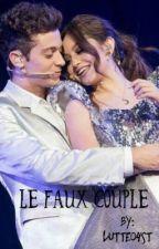 Le Faux Couple ( Lutteo) by Lutteo4st
