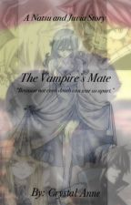 The Vampire's Mate © by CRISSY43V3R