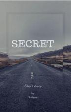 The Secret by yulianatigr