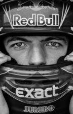 Max Verstappen OneShots by xxKellyyy_