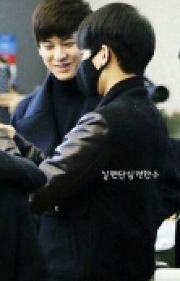 [YunChan][Longfic]If lost, return to Yun Hyeong: LẠC MẤT NHAU