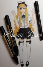 Kawaii Draw by Chisaki-chan