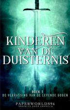 Kinderen van de Duisternis (DVvdLG 1) by PaperWorlds96