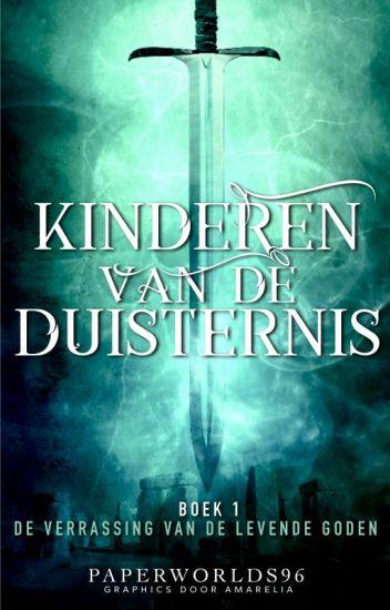 Kinderen van de Duisternis (DVvdLG 1)