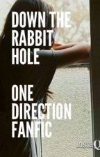 Down The Rabbit Hole- One Direction Fanfic by sdoran981
