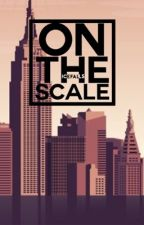 ON THE SCALE [COVER CONTEST] by Icefalls