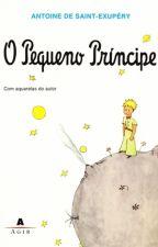 O Pequeno Príncipe by IsaTKM27