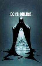 DC is online | ✍ by Gloneqq