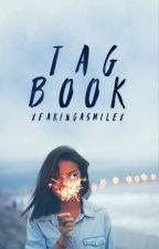 Tag Book by xFakingaSmilex