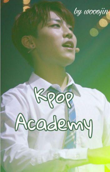 [A.F.] Kpop Academy[CLOSED]