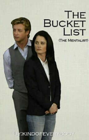 The Bucket List (The Mentalist) by kindofeverybody