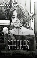 Sabores. [STwo Cores] by cannabiscabello