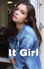 It girl  by rachaelwilt1