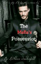 The Mafia's Possession  by Kathleenwoodenfield