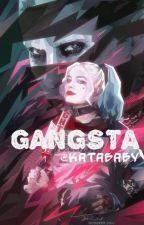 ✪ GANGSTA ✪ | Harley Quinn & Joker F.C by Katababy