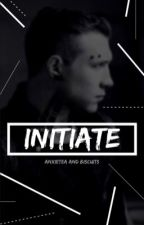 Initiate by BaeWarrior