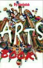Art book by jo_dub