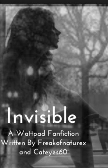 Invisible»Aparri x Reader