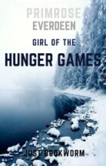 Primrose Everdeen : Girl of the Hunger Games