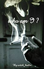 who I am (Niall) by witch_kuilin