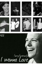 I Wanna Love *Incest* by LarryLovecurly